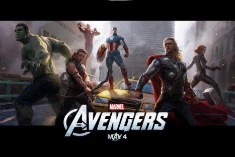 'Los Vengadores' se corona como la película más taquillera de la historia en Latinoamérica