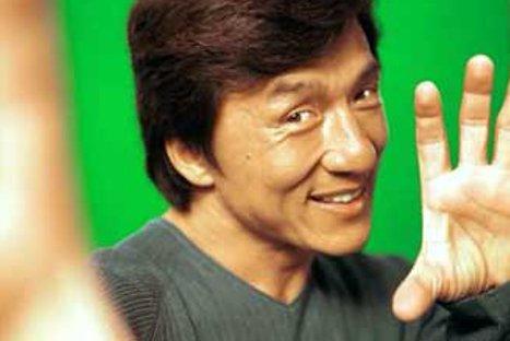 Jackie Chan le dice adiós al cine de acción