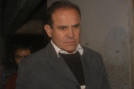 Cirujano Max Álvarez fue hallado muerto en penal de Lurigancho