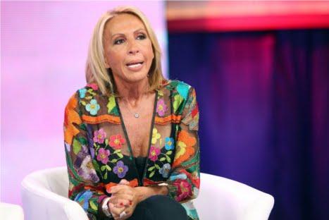 Laura Bozzo lidera el rating en la TV chilena