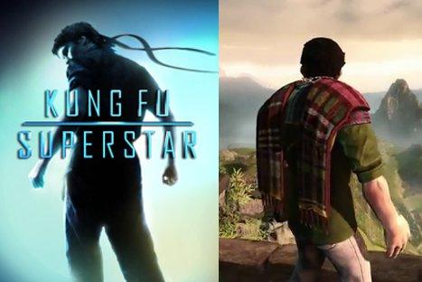 Machu Picchu será escenario de videojuego sobre Kung-fu