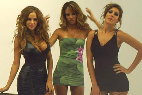 Tilsa Lozano, Maricris Rubio y Giselle Patrón realizarán gira nacional como 'Las Vengadoras'
