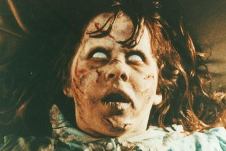 Realizarán serie de TV sobre 'El Exorcista'