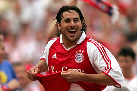 Pizarro firmaría con el Bayern Munich, según prensa alemana