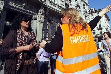 Terremoto en Italia dejó 15 muertos