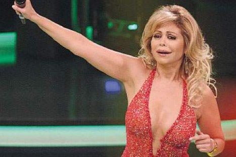 Gisela Valcárcel incursionaría en la política