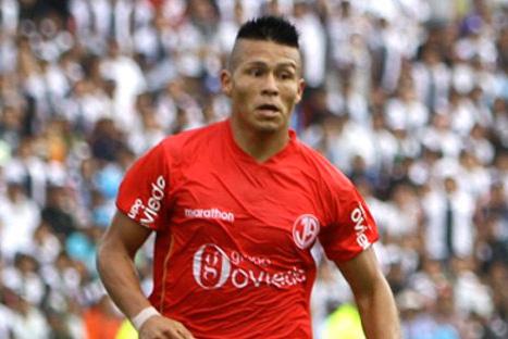 'Mago' Markarián convocó a Alfredo Rojas a la selección
