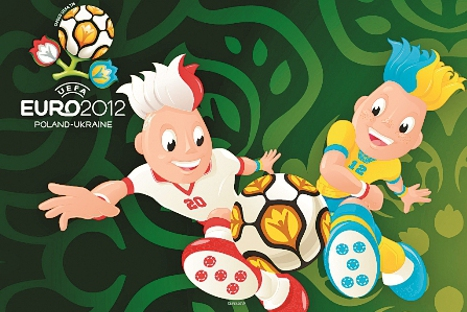 Viernes de fútbol: Eurocopa arranca hoy