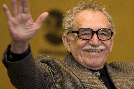 García Márquez estaría perdiendo la memoria
