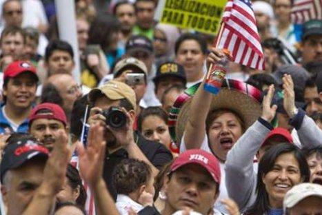 EE.UU suscribió acuerdo para proteger inmigrantes de Perú