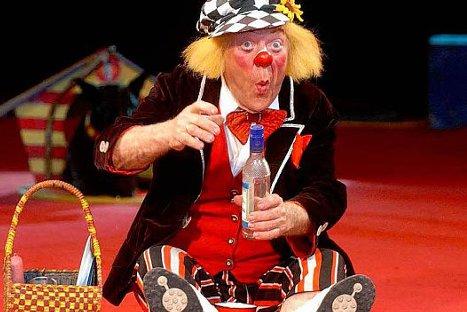 El Circo Estatal de Rusia llegará a nuestro país en julio