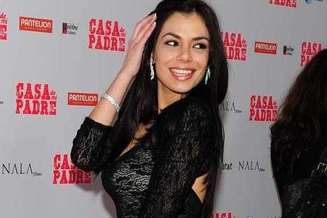Conoce a Mariann Gavelo, la actriz peruana que se abre camino en Hollywood