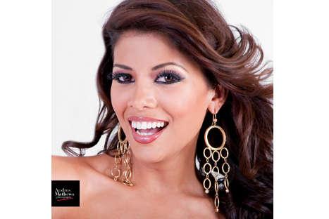 Conoce a las candidatas a Miss Perú 2012