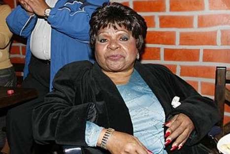 Lucila Campos retornará a los escenarios para celebrar aniversario