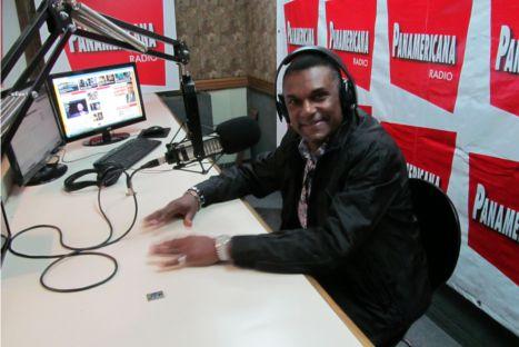 VIDEO: José Alberto 'El Canario' visitó Radio Panamericana
