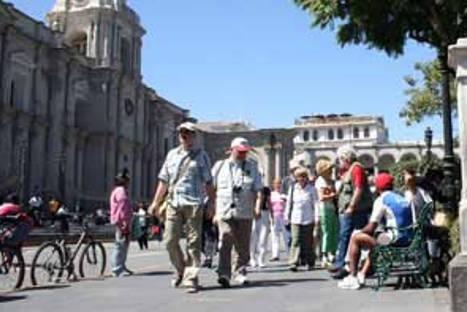 ¡Aprovecha! PromPerú ofrece 67 paquetes de viaje para este feriado largo