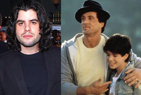 """Sylvester Stallone: """" Cuando un padre pierde a su hijo no existe un dolor más grande"""""""