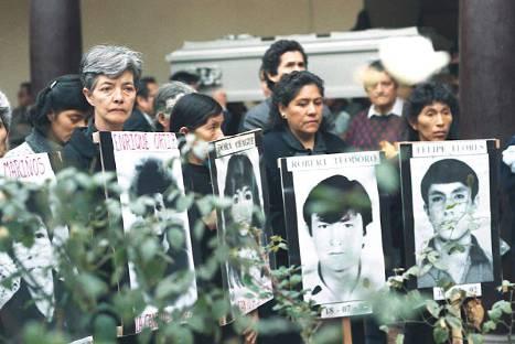 20 años de la matanza de La Cantuta