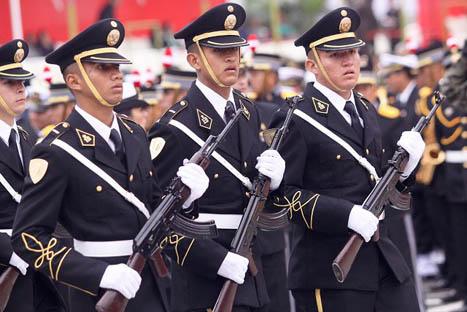 Servicio Militar: Poder Judicial suspendió sorteo de reclutamiento