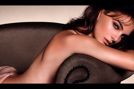 Natalie Portman desnuda en Hotel Chevalier -
