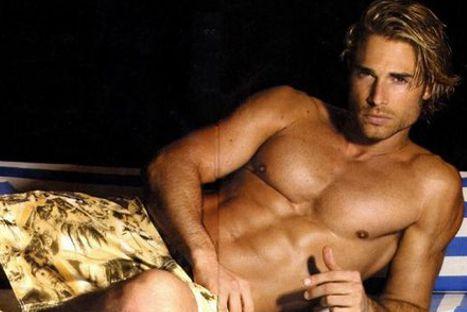 FOTOS: Los cinco hombres más sexys según la revista People