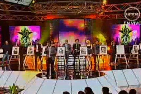 Yo Soy: Imitadores de Madonna, Pedro Suárez-Vértiz y Daddy Yanquee fueron eliminados
