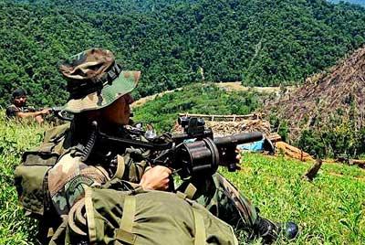 Segundo mando militar de Sendero es abatido en Ayacucho