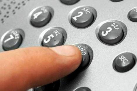 Congreso aprobó portabilidad numérica en telefonía fija a partir de 2014