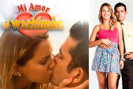 VIDEO: Escucha el tema principal de la nueva serie 'Mi amor el Guachiman'