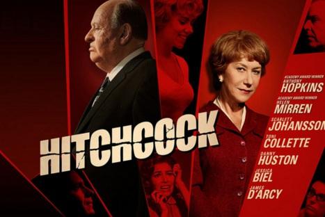 VIDEO: Scarlett Johansson y Anthony Hopkins se lucen en adelanto de 'Hitchcock'
