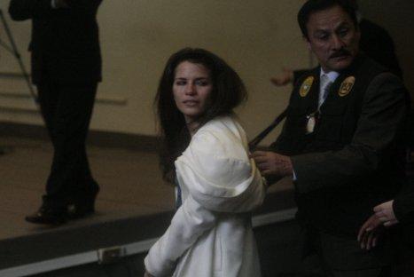 Caso Fefer: Eva Bracamonte podría salir libre en siete años, estima su hermano Ariel