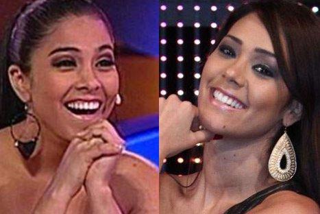 VIDEO: Karen Schwartz y Maricarmen Marín recibieron 'sorpresas de amor' en 'Yo Soy'