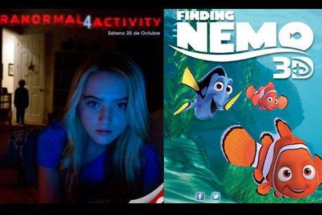 VIDEO: Estos son los estrenos de la semana