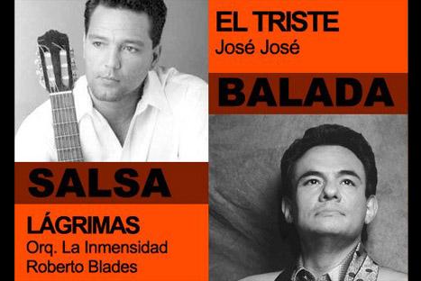 VIDEOS: Las mejores en el ranking 'Las 50 Baladitas en su salsa'