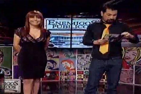 VIDEO: Magaly Medina pide que se subaste su encuentro con Gisela en favor de Adrianito