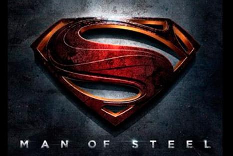 Mira el último tráiler de Superman: el hombre de acero - VIDEO