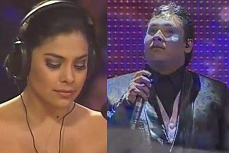VIDEO: Juan Gabriel tocó el corazón del jurado de 'Yo Soy' con 'Adiós amor'