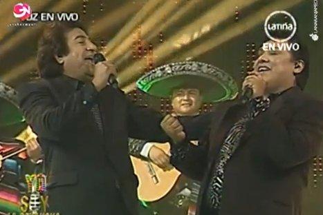 YO SOY: Imitadores de Juan Gabriel y Raphael fueron las estrellas de la noche -VIDEO