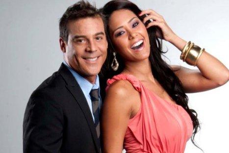 Adolfo Aguilar quiere casarse con una mujer como Karen Schwarz