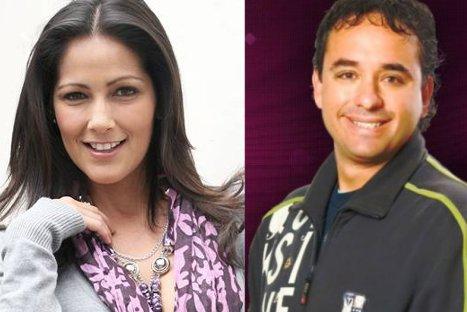 Pierina Carcelén y Roberto Martínez confirmaron que son pareja