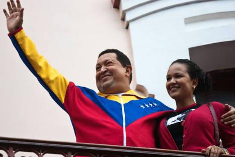 Chávez vuelve a Venezuela tras dos meses de hospitalización en Cuba