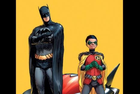 Adios al joven maravilla: DC Comics matará a Robin