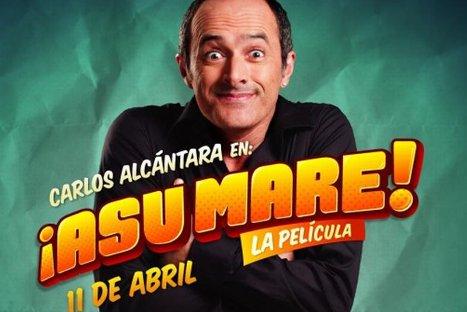 'Asu Mare' será transmitido a fin de año por Frecuencia Latina