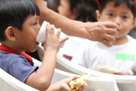 Cusco: Escolares se intoxican tras comer desayuno de programa Qali Warma