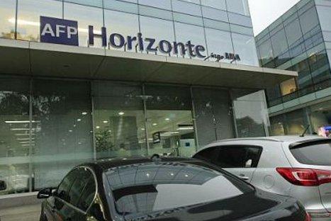 AFP Horizonte concluyó proceso de asignación a afiliados a Integra y Profuturo