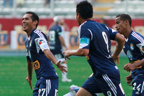 Copa Movistar 2013: Resultados y tabla de posiciones - Fecha 13