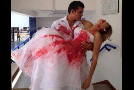 Difunden primeras imágenes de nueva temporada de 'Mi amor el wachimán' - FOTOS