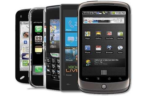 Aplicaciones que te ayudarán en caso te roben tu smartphone