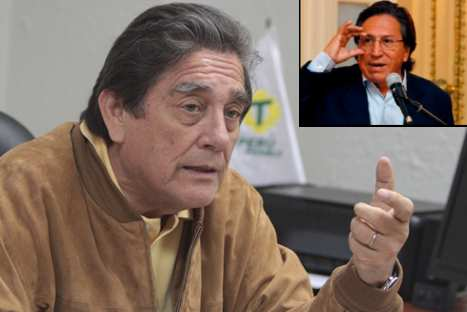 Perú Posible niega que Toledo haya solicitado a notario formar empresa en Costa Rica