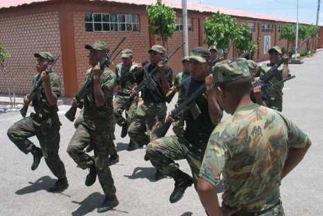 Servicio militar: ¿Cómo proceder si uno sale elegido?